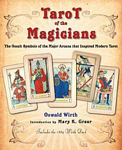 Tarot of the Magicians PDF