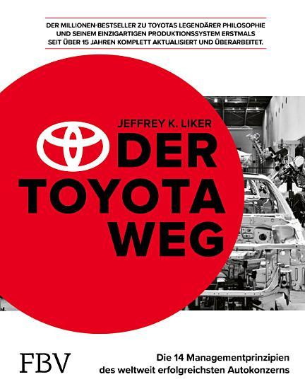 Der Toyota Weg  2021  PDF