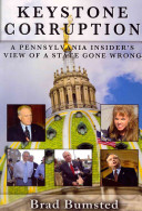 Keystone Corruption Book PDF