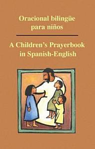 Oracional Bilingue Para Ninos Book