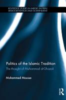 Politics of the Islamic Tradition PDF