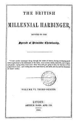 The British Millennial Harbinger