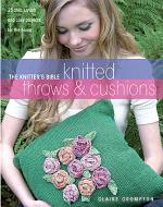 Knitted Throws & Cushions