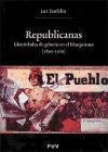 Republicanas PDF