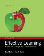 Keys to Effective Learning