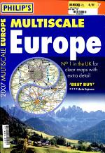 Multiscale Europe 2007