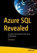 Azure SQL Revealed PDF
