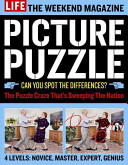 Life  Picture Puzzle PDF
