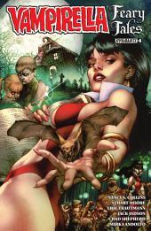 Vampirella: Feary Tales #4