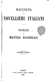 Novelle: Volume 3