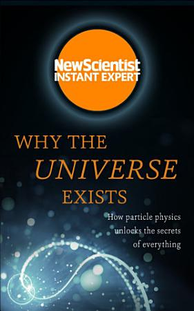 Why the Universe Exists PDF