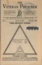 Veteran Preacher: Issue 7