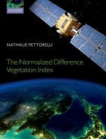 The Normalized Difference Vegetation Index PDF