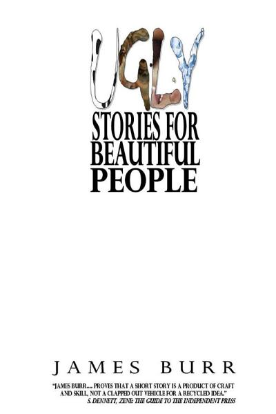Ugly Stories for Beautiful People PDF