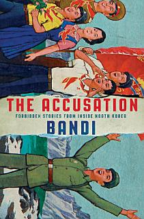 The Accusation Book