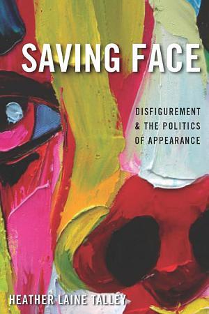 Saving Face PDF