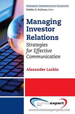 Managing Investor Relations PDF