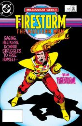 Firestorm: The Nuclear Man (1987-) #67