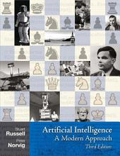 Artificial Intelligence: A Modern Approach, Edition 3