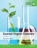 Essential Organic Chemistry Global Edition