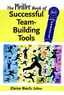 The Pfeiffer Book of Successful Team Building Tools PDF