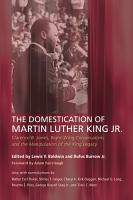 The Domestication of Martin Luther King Jr  PDF