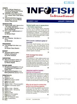 INFOFISH International PDF