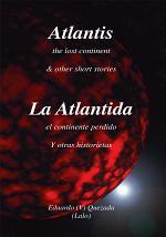 Atlantida El Continente Perdido Y Otras Historietas