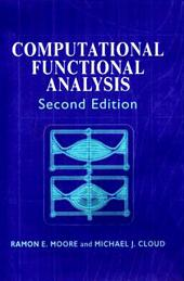 Computational Functional Analysis: Edition 2