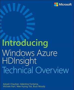 Introducing Microsoft Azure HDInsight PDF