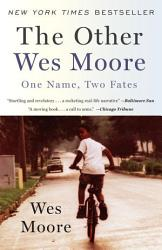 The Other Wes Moore Book PDF