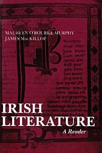 Irish Literature PDF