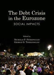 The Debt Crisis In The Eurozone Book PDF