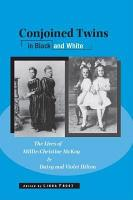 Conjoined Twins in Black and White PDF
