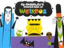 Ed Emberley's Drawing Book of Weirdos