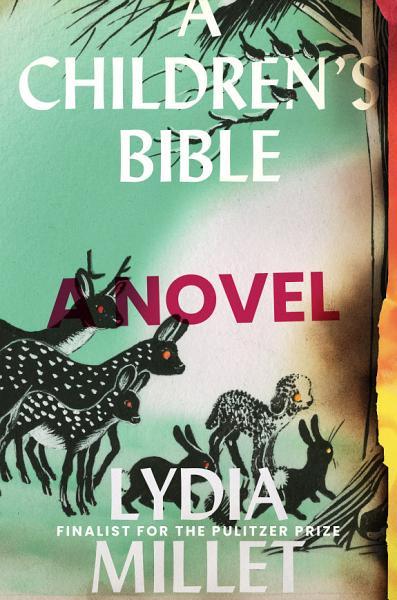 Download A Children s Bible  A Novel Book