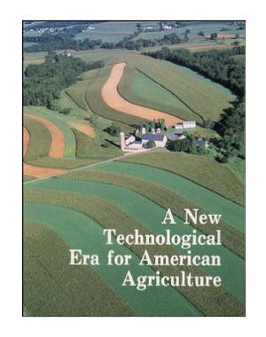 A New technological era for American agriculture PDF