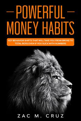 Powerful Money Habits