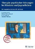 Therapie psychischer St  rungen bei Kindern und Jugendlichen PDF