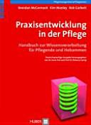 Praxisentwicklung in der Pflege PDF