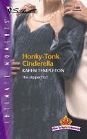 Honky Tonk Cinderella PDF