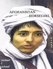 Afghanistan Horsegirl