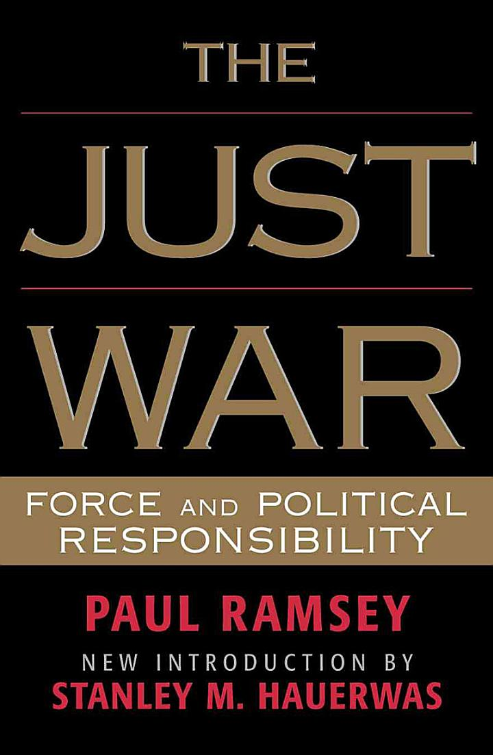 The Just War