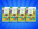 Oswaal CBSE Question Bank Class 11 (Set of 4 Books) English Core, Physics, Chemistry & Biology (For 2021 Exam)