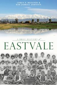 A Brief History of Eastvale Book