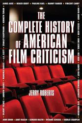 The Complete History of American Film Criticism PDF