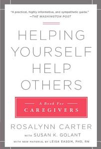 Helping Yourself Help Others Book