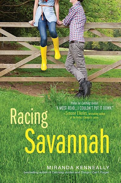 Download Racing Savannah Book