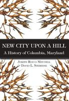 New City Upon a Hill PDF