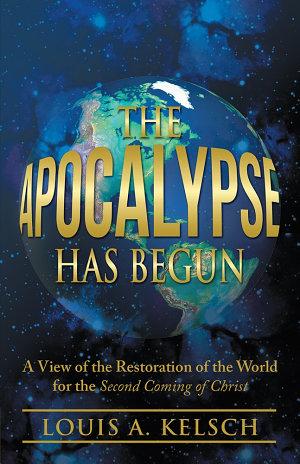 The Apocalypse Has Begun